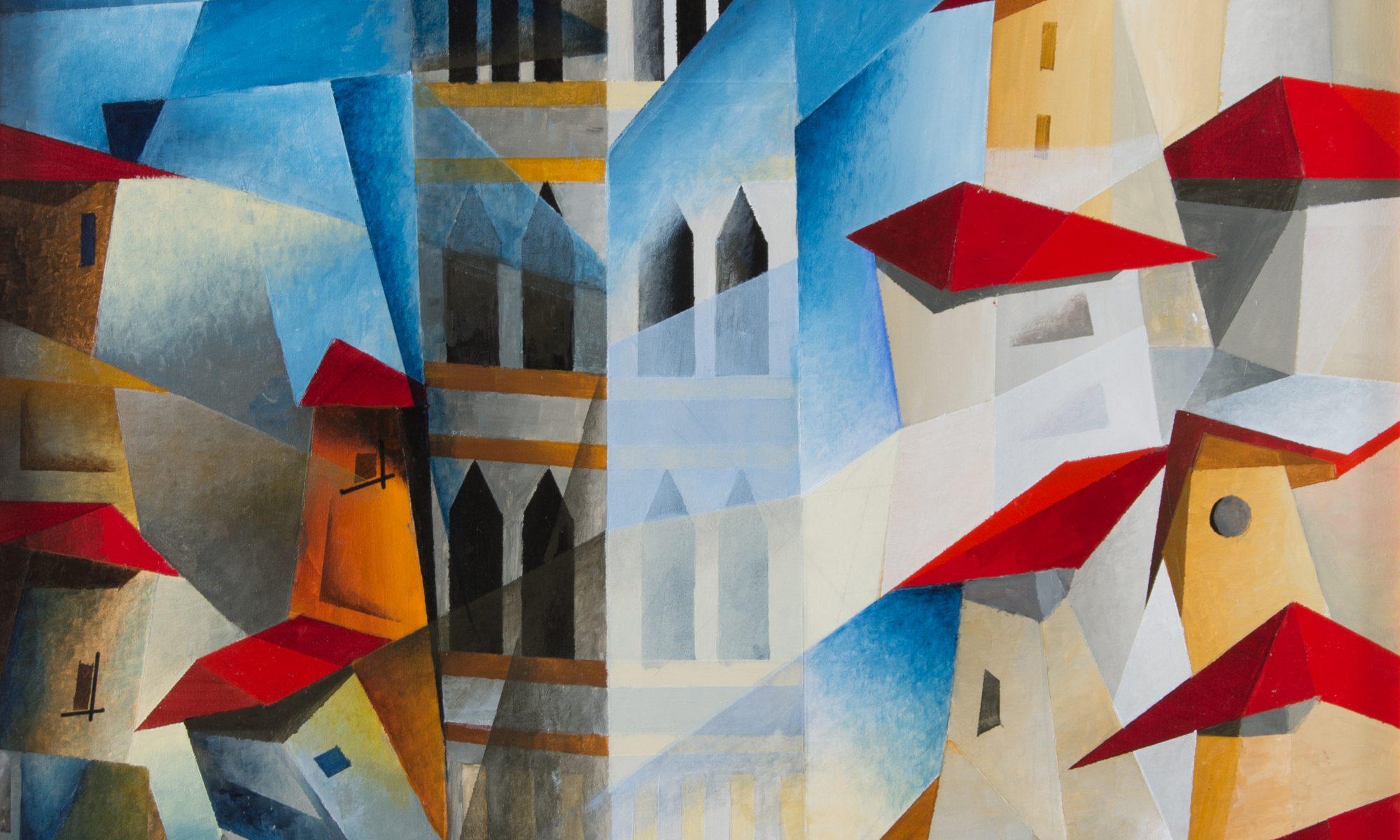 Roberto Loreto, Campanile di Giotto