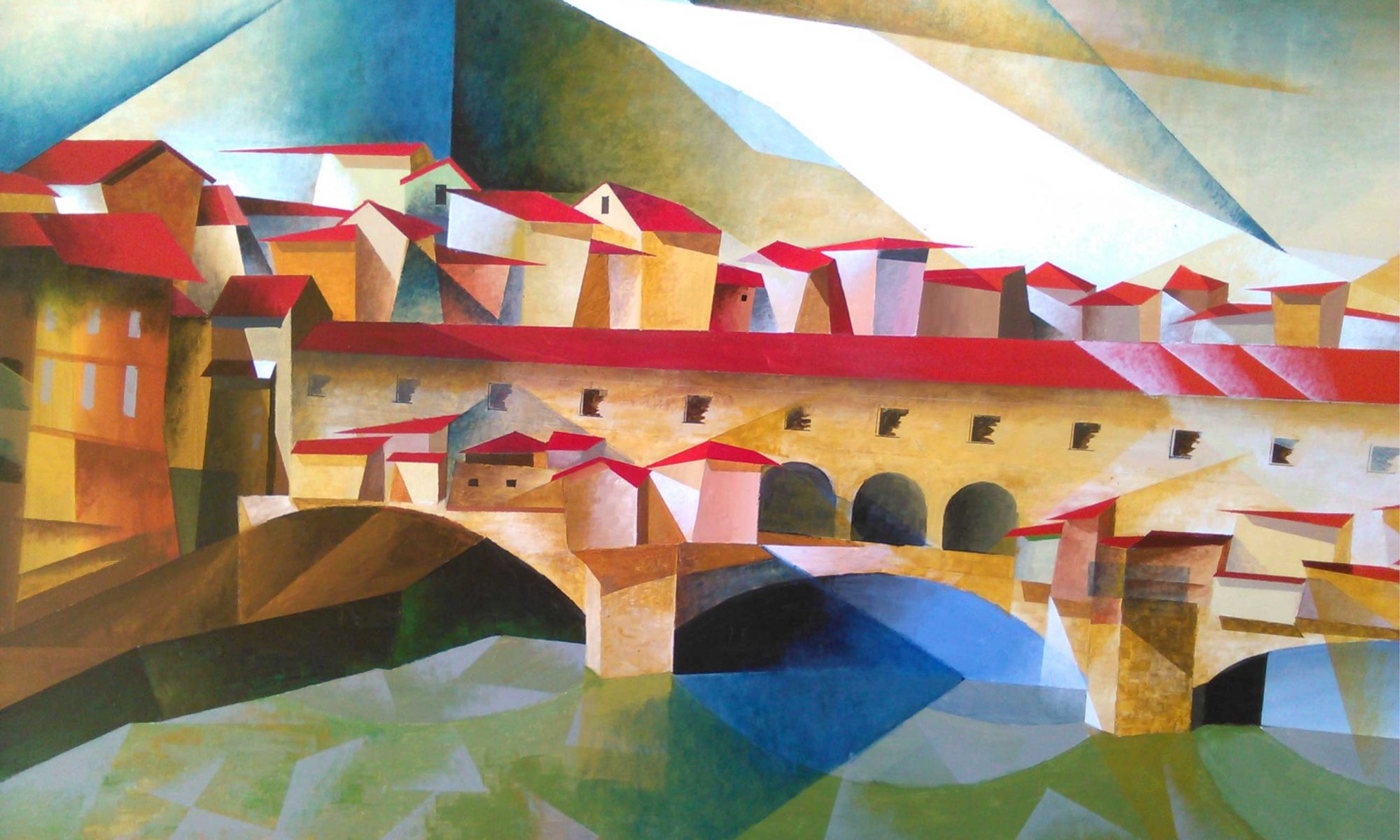 Roberto Loreto, Ponte Vecchio 2